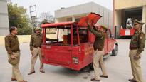 Ours a thankless job prone to abuse, yet we are proud of it, say Noida firemen