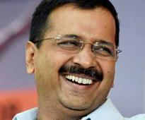SAD-BJP, Congress have joined hands to keep AAP away from Punjab: Kejriwal