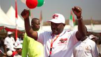 Burundi president's commission says people want term limits removed