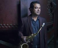 Interview: Saxophonist Rudresh Mahanthappa on Charlie Parker, Ravi Shankar, and the Other F-Word