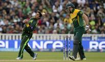 Increasingly tough for bowlers - Saeed Ajmal