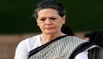 Congress President Sonia Gandhi condemns NYC attack