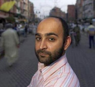 Pakistani writer Mohsin Hamid makes it to Man Booker Prize shortlist