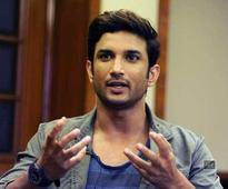 Sushant: Limelight doesn't excite me anymore