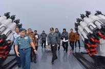 Indonesia set to upgrade military base in islands perched on edge of South China Sea