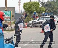 Over a dozen pizzas stolen in Noida each week