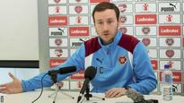 Ian Cathro: No need for 'drastic' changes at Hearts