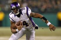 Vikings officially move Webb to receiver