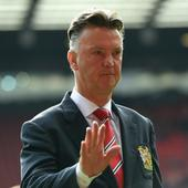 Louis Van Gaal earns first away win as Manchester United manager