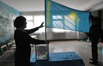 Kazakhstan accuses protesters of trying to oust government