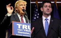 After Hesitant Donald Trump Endorsement, Paul Ryan Faces Primary Test