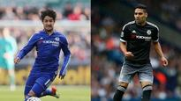 Chelsea release flops Falcao and Pato