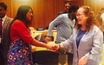 BD tackles autism in unique model: Saima Wazed Putul