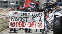 Beneath the black mask: inside Australia's anti-fascist Antifa groups