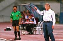 Weigang returns as Perak coach