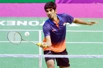 Shuttle Talk: Confident start for Srikanth, Sindhu