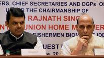 Maritime terror major threat but Indian coasts secure: Rajnath Singh