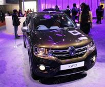 Renault Kwid's monthly production to be increased to 10,000 units, waiting period to go down