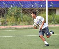 Interview with Eugeneson Lyngdoh: East Bengal goal was my most memorable moment this season