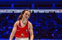 Dubliner Kellie Harrington wins gold at World Boxing Championships