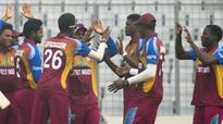 WI restrict India to 145