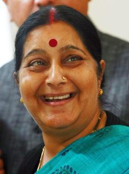 For 2nd year running, Sushma, not Modi, will attend UNGA session