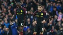 Pep Guardiola: Claudio Bravo is not at fault for Man City's poor form