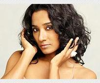 Tannishtha takes a dig at Bollywood stars at Cannes