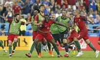 With Ronaldo sidelined, Portgual wins 1-0 to take Euro 2016 title