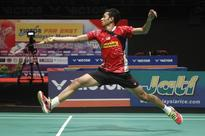 Iskandar faces Daren in Taiwan Open third round