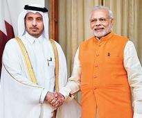 Bid to strengthen Qatar ties