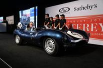 RM Sotheby's Monterey 2016  Auction Results
