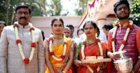 Reddy converted Rs 100cr into white for daughter's wedding: suicide note