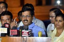 Arvind Kejriwal exposed! After SC shocker, former L-G Najeeb Jung calls Delhi CM's bluff