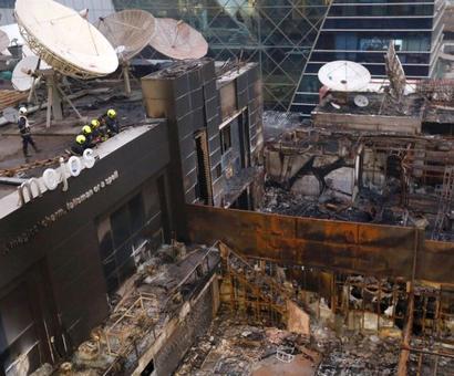 Kamala Mills fire: Mojo's Bistro co-owner Yug Tuli surrenders