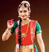 Classical dance takes centre stage