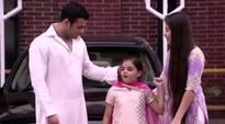 Yeh Hai Mohabbatein 24th August 2016 full episode written update: Raman makes cookies for Pihu