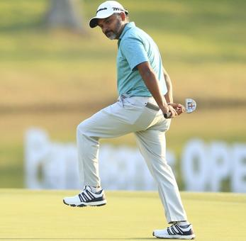 India's Rahil Gangjee ends long title drought in Japan