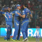 Probe agencies looking into money trail in IPL spot fixing