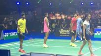 Badminton greats gather at Legends Vision World Tour, give fans a visual treat