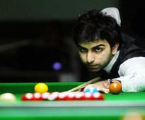 Advani in final of IBSF World Snooker Cship