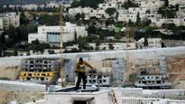 Israel municipality approves hundreds of settlement homes in east Jerusalem