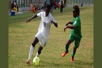 Twenty-four players invited to Black Queens camp on Sunday