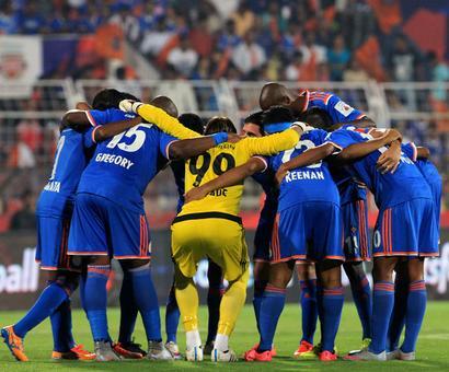 ISL: Guwahati to host season-opener