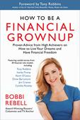 New Book For Millennials Offers Unique Personal Finance Advice October 18, 2016Tony Robbins, Kevin OLeary, Drew Barrymore, Jim Cramer, Ivanka Trump, Cynthia Rowley and others deliver personal finance lessons to millennials in new book, How to Be a Finan