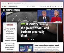 Mozilla tests ad-blocking feature in Firefox