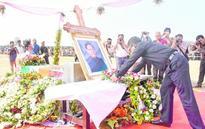 Garo hills bids adieu to its 'king'