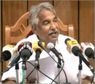 Govt has nothing to hide, says Chandy
