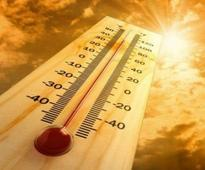 Brace yourself for deadly heat waves even if global warming is halted