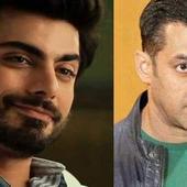 Salman Khan backs Pakistani actors after MNS threat
